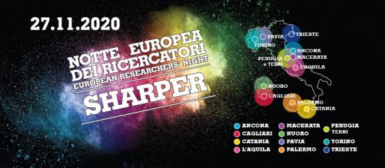 LA NOTTE EUROPEA DEI RICERCATORI