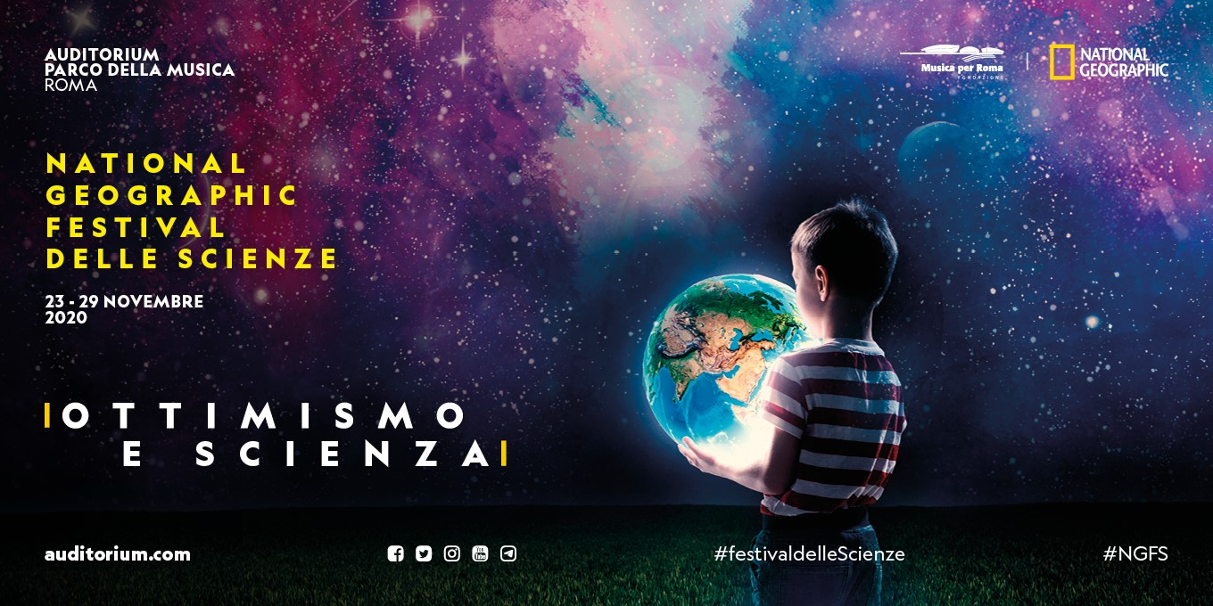 National Geographic Science Festival
