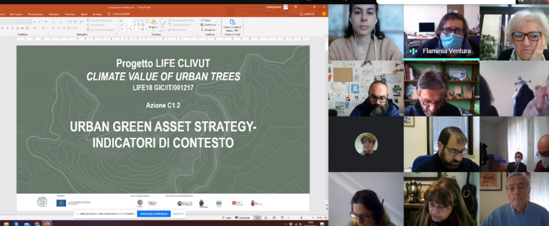 Urban Green Asset Strategy
